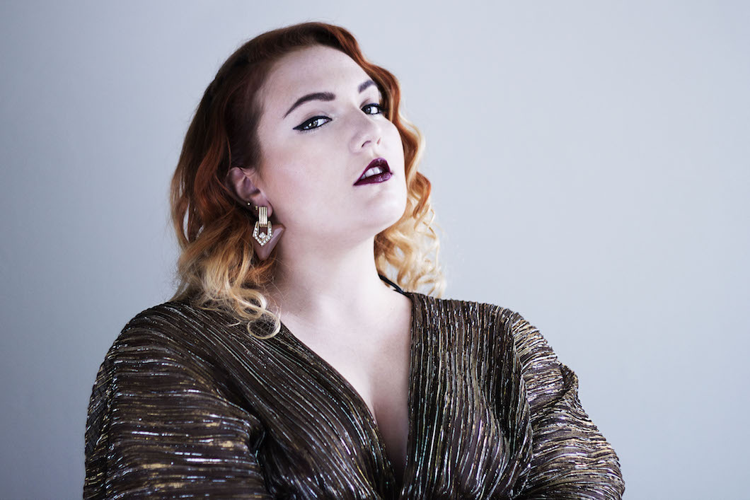 Feliciana Cacciapuoti interview