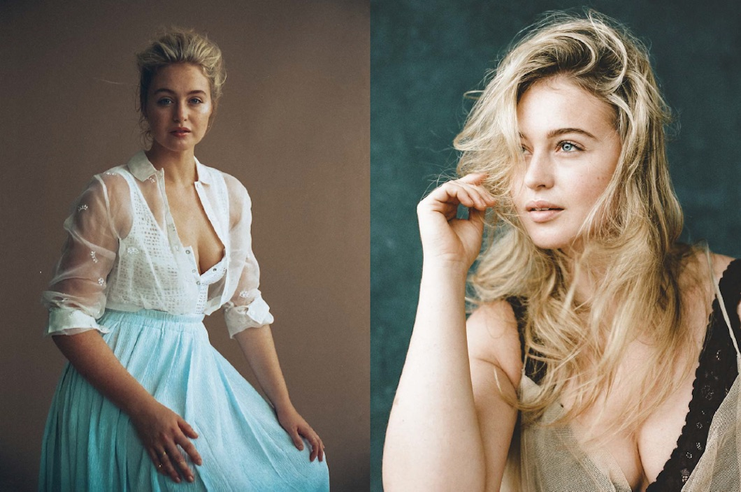 Iskra Lawrence interview
