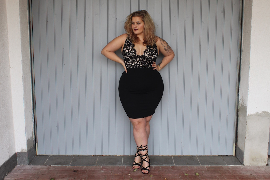 Classy Curves Instagram interview