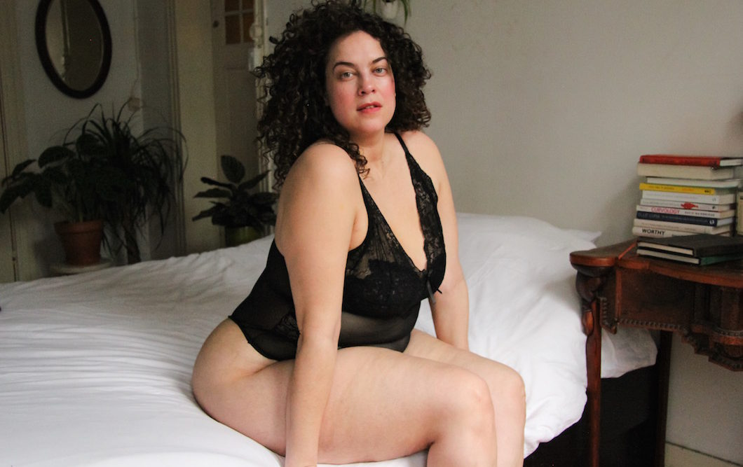 plus size christine le duc lingerie