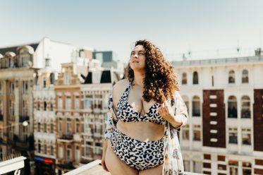 Bikini body - Mayra Louise